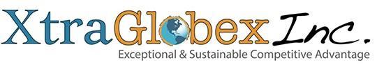 XtraGlobex Logo