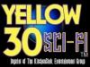Yellow30 Sci-Fi Logo