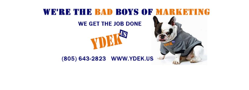 YDEK-us Logo