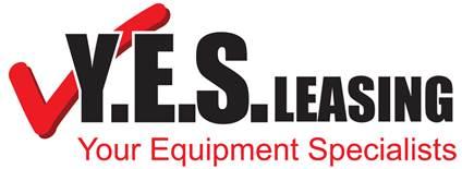 YESLeasing Logo