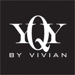 YQYbyVivian Logo