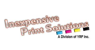 Inexpensive Print Solutions Logo