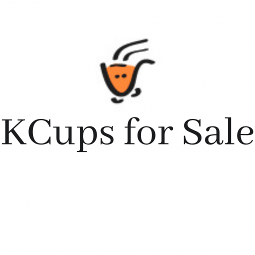 KCup For Sale Logo