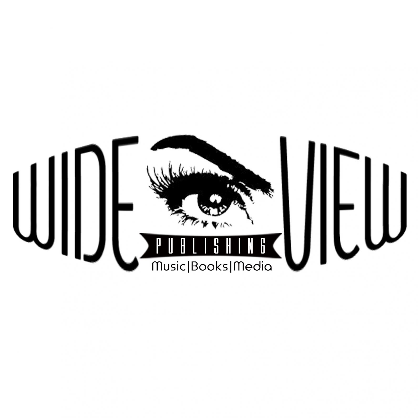 Wide View Publishing Logo