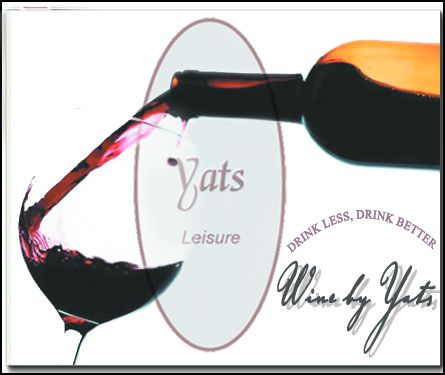 Yats Fine Vintage Wine Philippines Logo