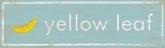 Yellow Leaf Hammocks Logo