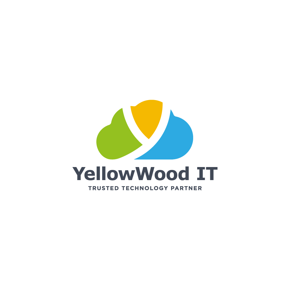 YellowWood-IT Logo