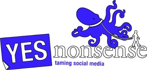 Yes Nonsense | Video-For-Social Media Logo
