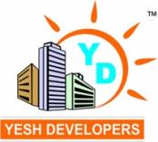 Yesh Developers Logo