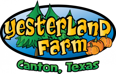 Yesterland Farm Logo