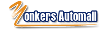 Yonkers Automall Logo