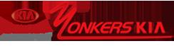 Yonkers Kia Logo