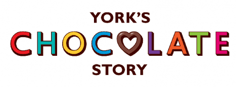 York's Chocolate Story Logo
