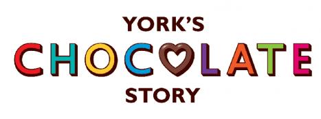 YorksChocolateStory Logo