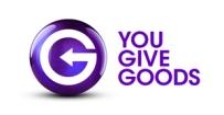 YouGiveGoods,LLC Logo