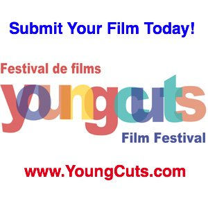 YoungCuts Logo