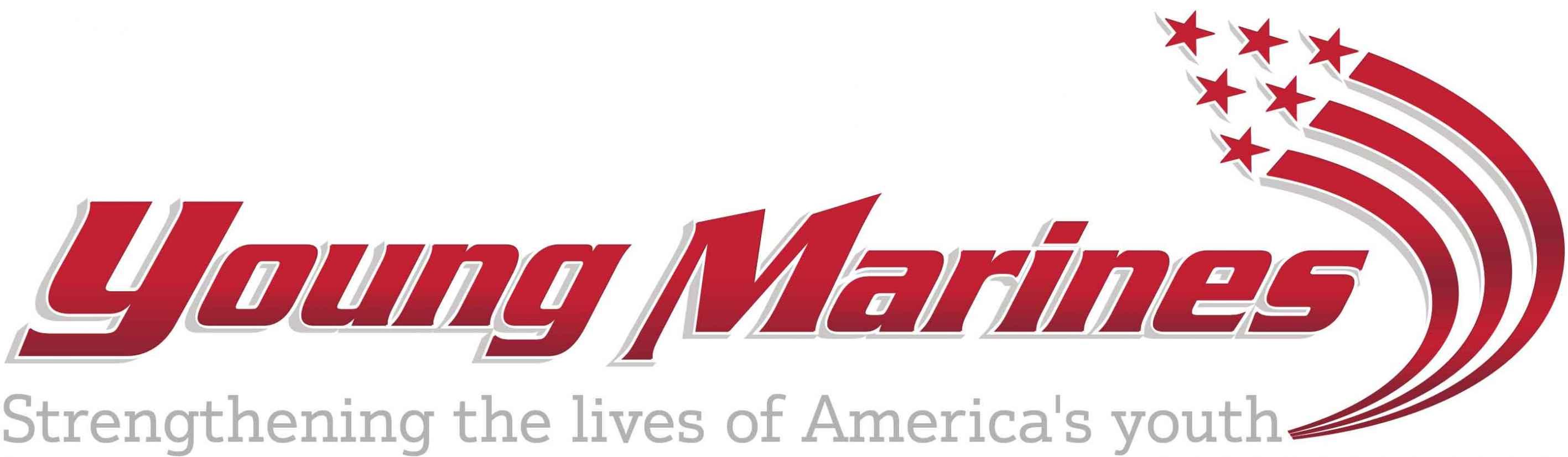 Young Marines Logo