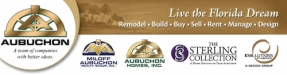 Aubuchon Team of Companies Logo