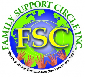 Family Support Circle, Inc. Logo