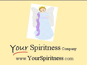 Your Spiritness Co Logo