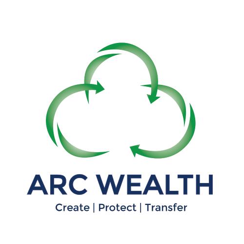 Arc Wealth Logo