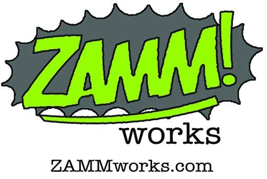 ZAMMworks Logo