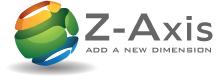 ZAxisInc Logo