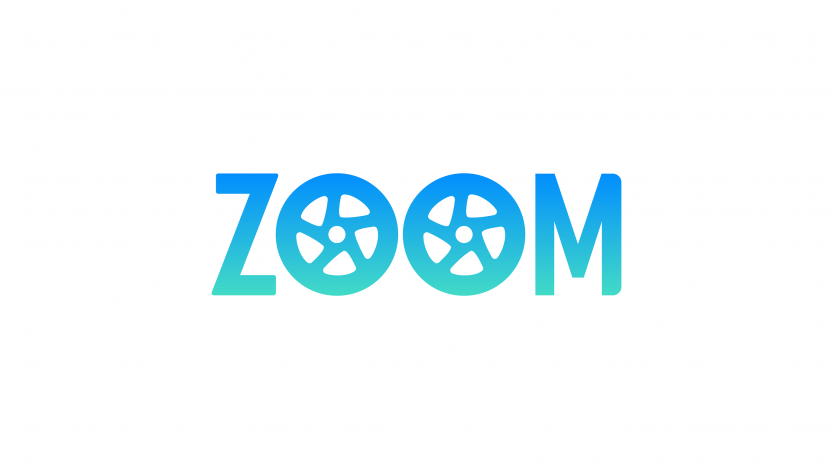 ZOOM ELECTRIC SCOOTERS Logo