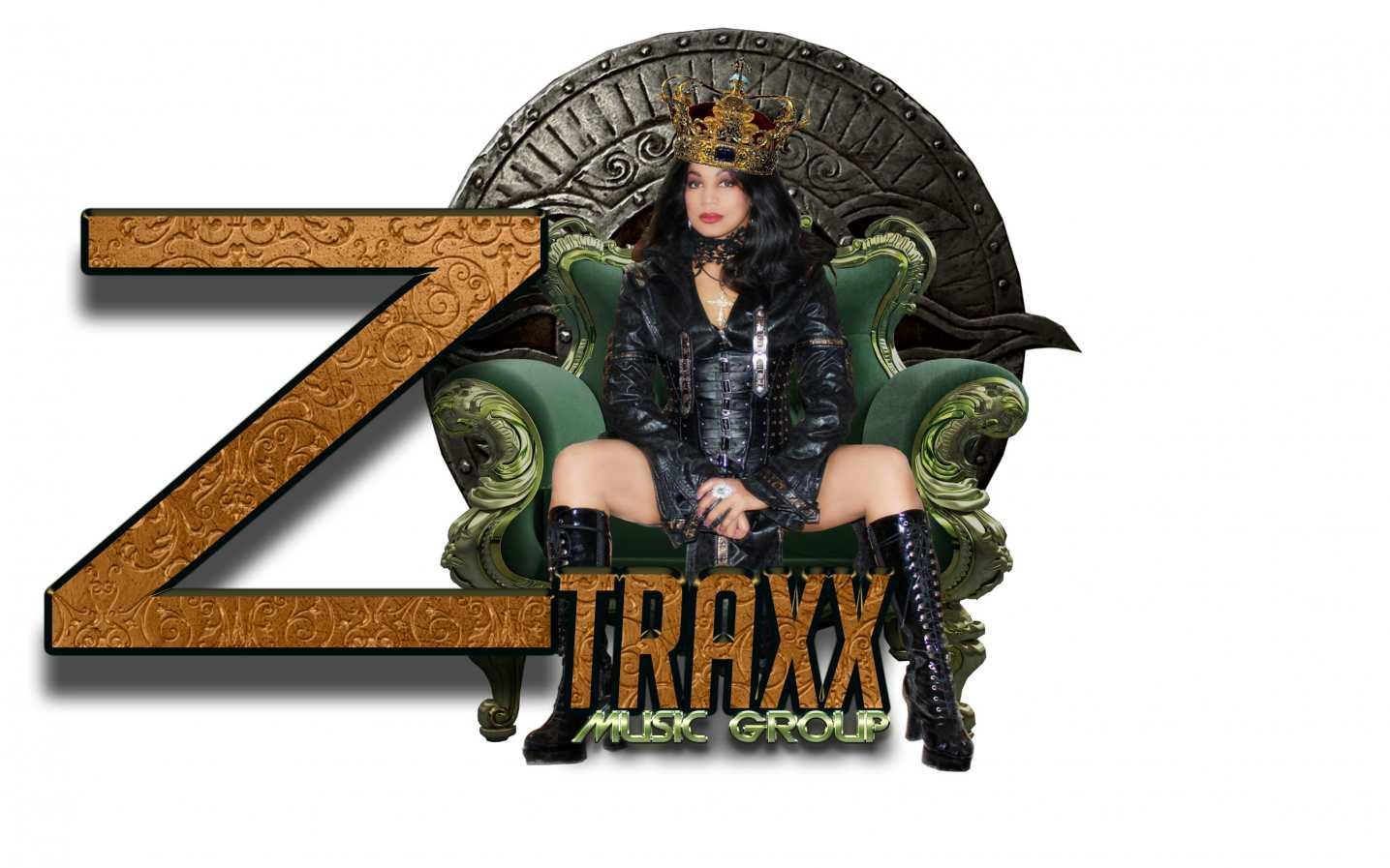 ZTraxx Music Group Logo