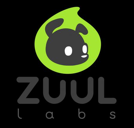 ZUUL Labs Logo