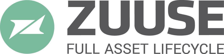 ZUUSE_ Logo