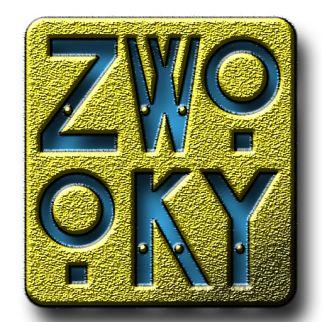 ZWOOKY Logo