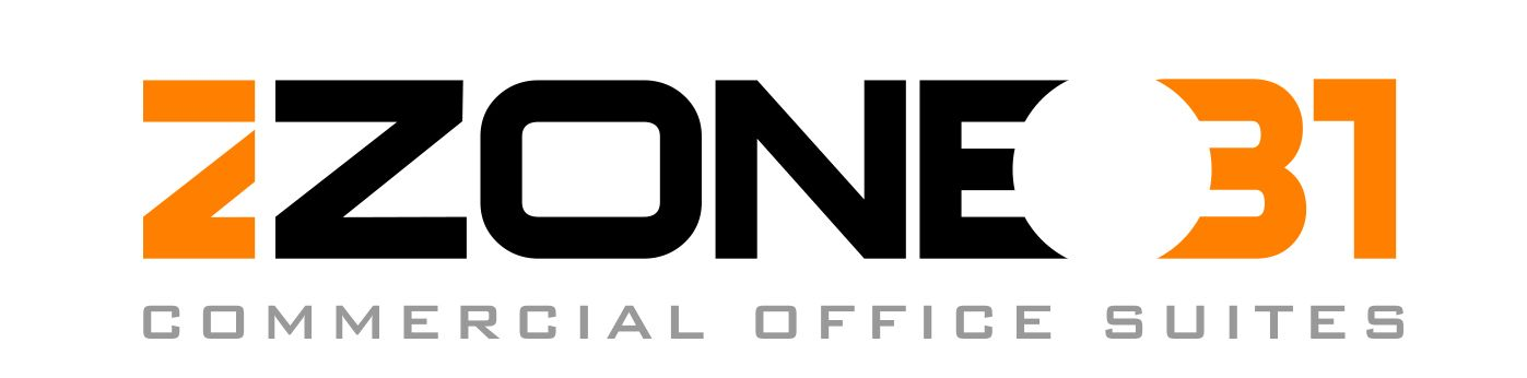 ZZONE 31 Commercial Offices Logo