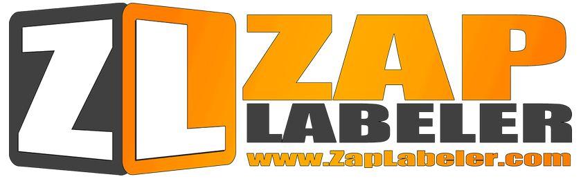 Zap Labeler Logo