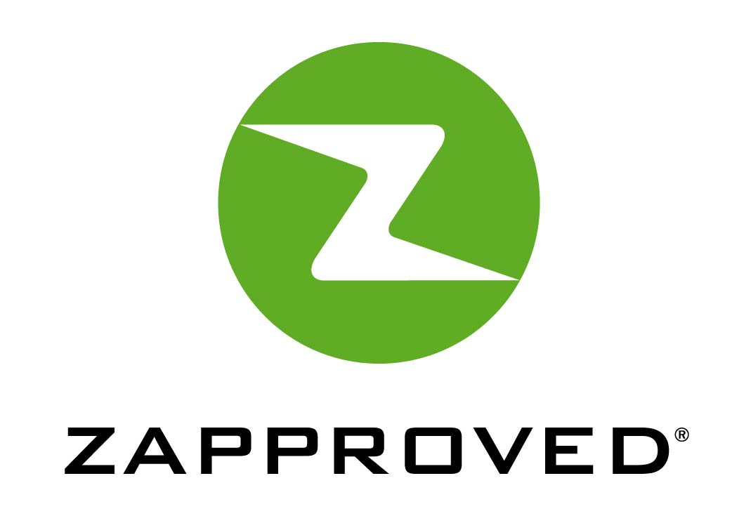 Zapproved LLC Logo