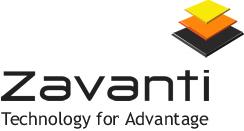 Zavanti Logo