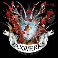 Zaxwerks Logo