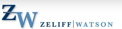 Zeliff & Watson, LLC Logo