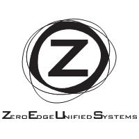 Zero Edge Unified Systems, Inc. Logo