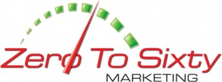 Zero To Sixty Marketing LLC Logo