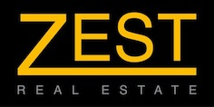 Zest Real Estate Logo