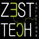 ZestTech Solutions Logo