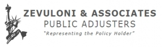 Zevuloni & Associates, Public Adjusters Logo