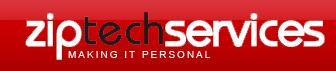 Ziptech Services Ltd Logo