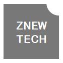 Znewtech Logo