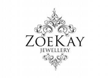 ZOE KAY JEWELLERY Logo