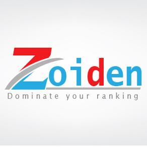 Zoiden Logo