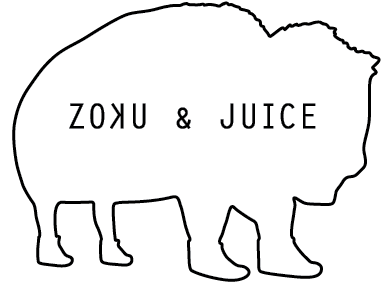 Zoku & Juice Logo