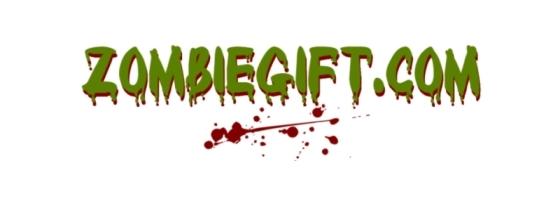 ZombieGift.com Logo