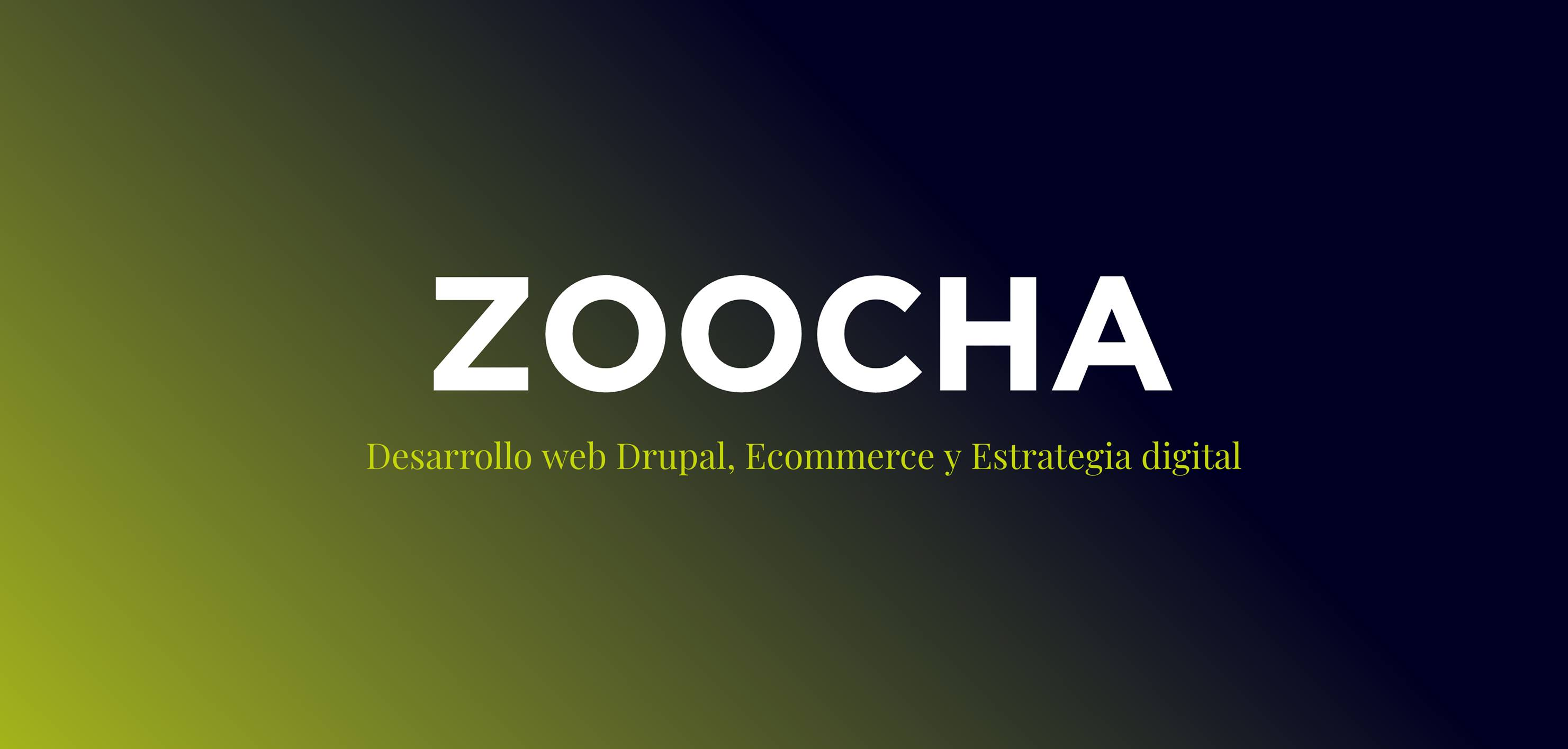Zoocha Spain Logo